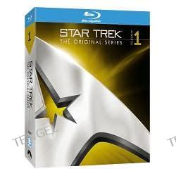 Star Trek: Original Series - Season 1 a.k.a. Star Trek: Season 1