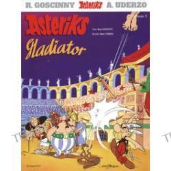 Asteriks Asteriks Gladiator album 3