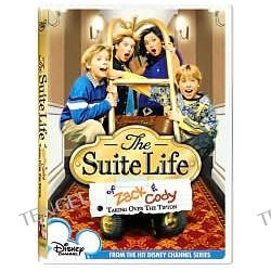 The Suite Life of Zack & Cody - Taking Over the Tipton