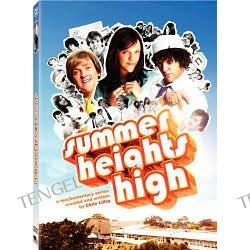 Summer Heights High a.k.a. Summer Heights High