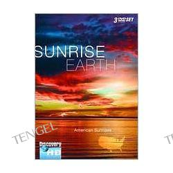 Sunrise Earth: American Sunrises (4 Discs)