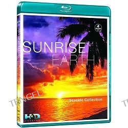 Sunrise Earth: Seaside Collection a.k.a. Sunrise Earth: Seaside Collection