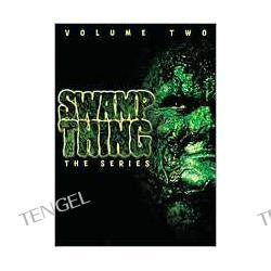 Swamp Thing - The Series, Volume 2 a.k.a. Swamp Thing - The Series 2, Vol. 2