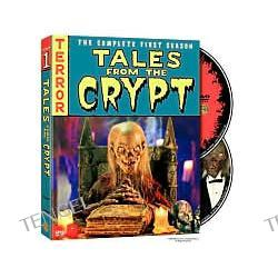 Tales from the Crypt: Complete First Season