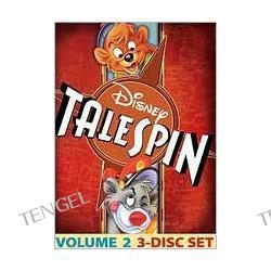 Talespin 2 a.k.a. Talespin, Vol. 2