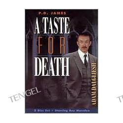 A Taste For Death a.k.a. P.D. James: A Taste For Death