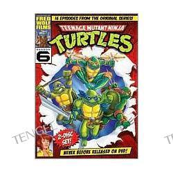 Teenage Mutant Ninja Turtles: Season 6 a.k.a. Teenage Mutant Ninja Turtles: Season 6 (2pc)