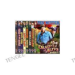 Texas Rangers Collection, Vol. 1 a.k.a. Texas Rangers Collection, Vol. 1