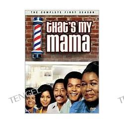 That's My Mama: Complete First Season