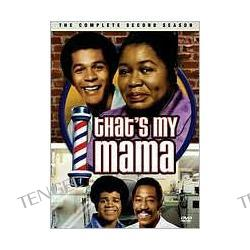 That's My Mama: Complete Second Season