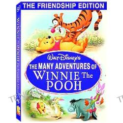 The Many Adventures of Winnie the Pooh a.k.a. The Many Adventures of Winnie the Pooh: Friendship Edition