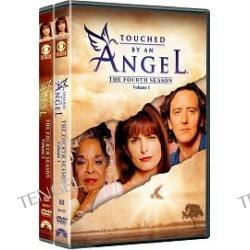 Touched by an Angel: the Fourth Season, Vol. 1 & 2