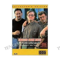Trailer Park Boys: the Complete 1st and 2nd Seasons