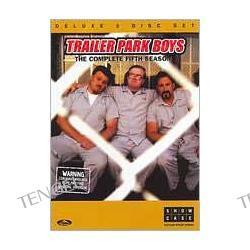 Trailer Park Boys: the Complete Fifth Season