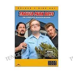 Trailer Park Boys: the Complete Seventh Season