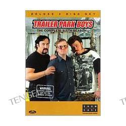 Trailer Park Boys: the Complete Sixth Season