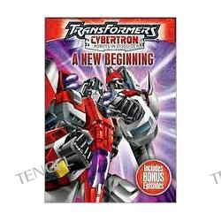 Transformers: Cybertron - Robots In Disguise - New a.k.a. Transformers: Cybertron - Robots in Disguise - New