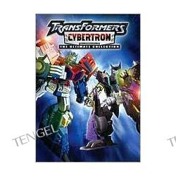 Transformers Cybertron The Ultimate Collection a.k.a. Transformers: Cybertron - the Ultimate Collection
