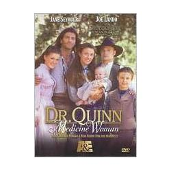 Dr. Quinn, Medicine Woman - Complete Fourth Season