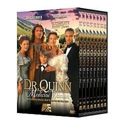 Dr. Quinn Medicine Woman: Complete Third Season