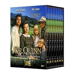 Dr. Quinn, Medicine Woman: Complete Second Season