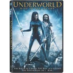 Underworld: Rise of the Lycans a.k.a. Underworld 3