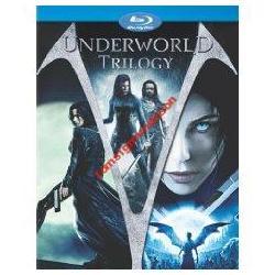 Underworld Trilogy (BLU-RAY)