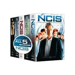 Ncis: Five Season Pack