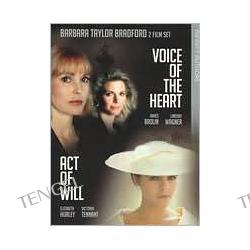 Act of Will / Voice of the Heart