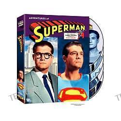 Adventures of Superman - Seasons 3 & 4