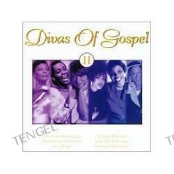 Divas of Gospel, Vol. 2