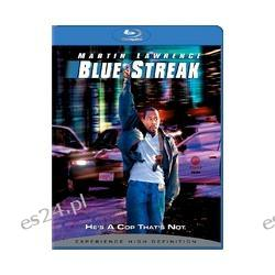 Blue Streak Blu-ray