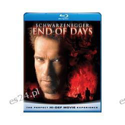 End of Days Blu-ray
