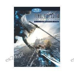 Final Fantasy VII: Advent Children Blu-ray