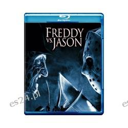 Freddy vs. Jason Blu-ray