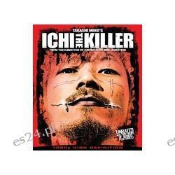 Ichi the Killer Blu-ray