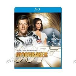 Moonraker Blu-ray