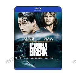 Point Break Blu-ray