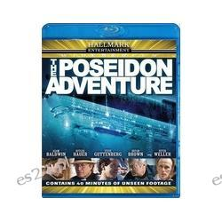 The Poseidon Adventure Blu-ray