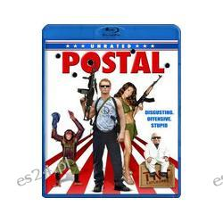Postal Blu-ray