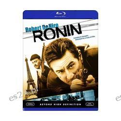 Ronin Blu-ray