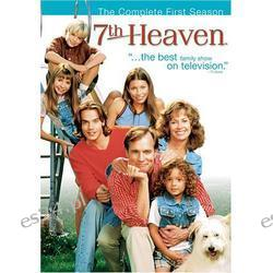 7th Heaven (Complete First Season) (1996)