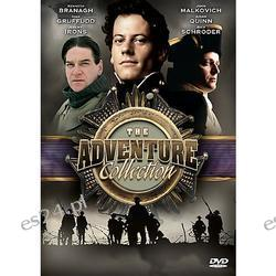 A and E Adventure Collection (1998)