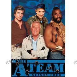 A-Team (Season Four) (1986)