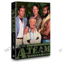A-Team (Season Two) (1984)