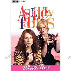 Absolutely Fabulous-White Box (2007)