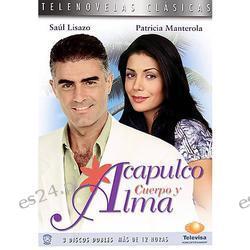 Acapulco Cuerpo Y Alma