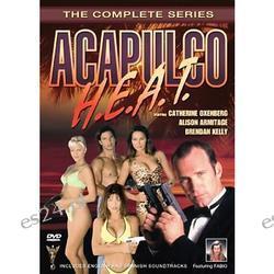 Acapulco Heat-Complete Series