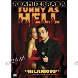 Adam Ferrara:funny As Hell (2009)