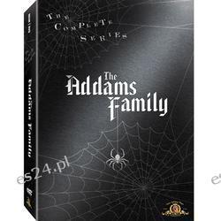 Addams Family-Complete Series Box Set (1964)